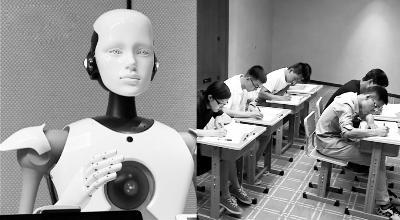 教育机器人走进千家万户,是好是坏